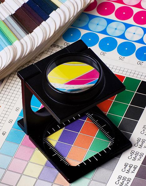 Informações sobre o Curso de Design Gráfico