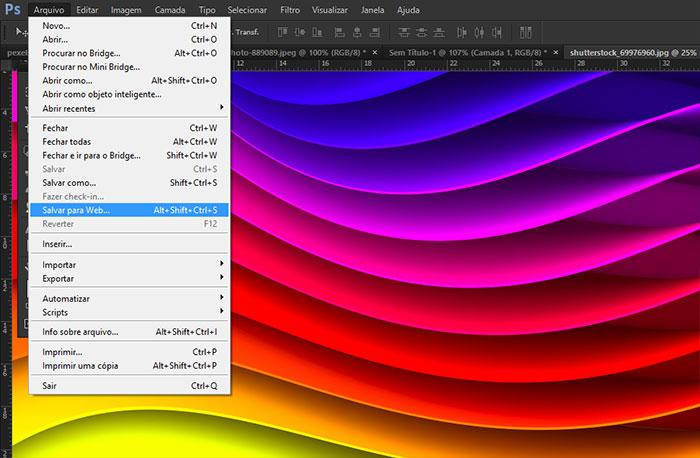Diferenças técnicas das profissões de Design Gráfico e Web Designer