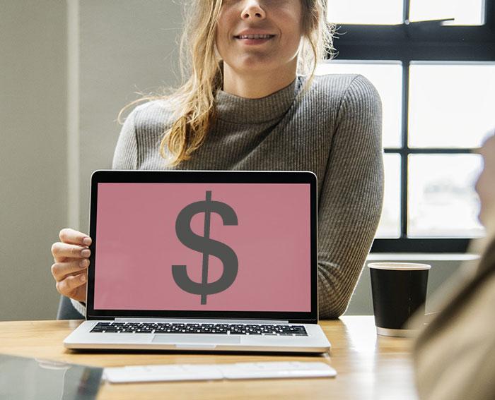 Qual salário de um designer gráfico?
